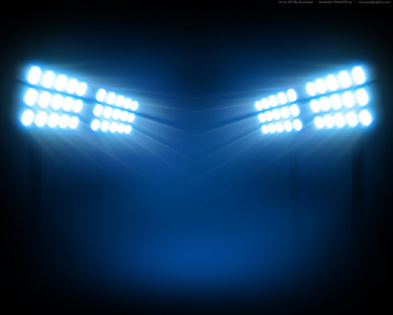 Football/Multi Stadium Lighting.