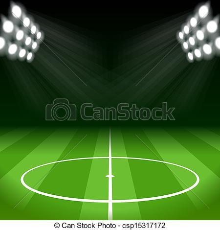 Stadium lights Vector Clipart Royalty Free. 1,136 Stadium lights.