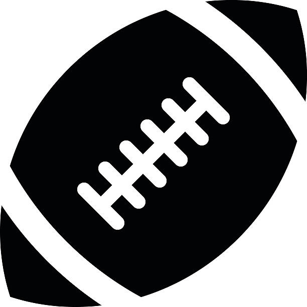 Football Stitching Clipart (86+ images in Collection) Page 1.