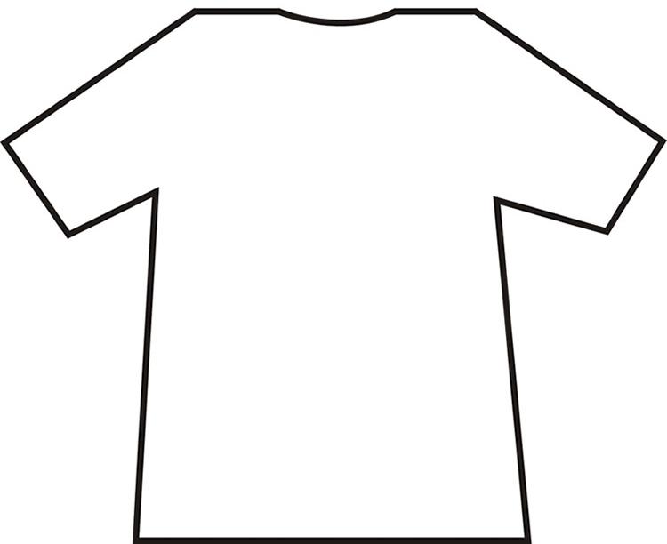 football t shirt clipart