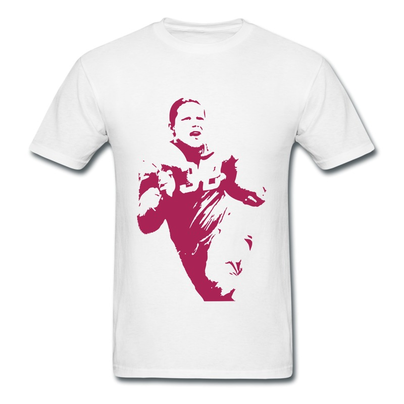 Football T Shirt Designs Clip Art.