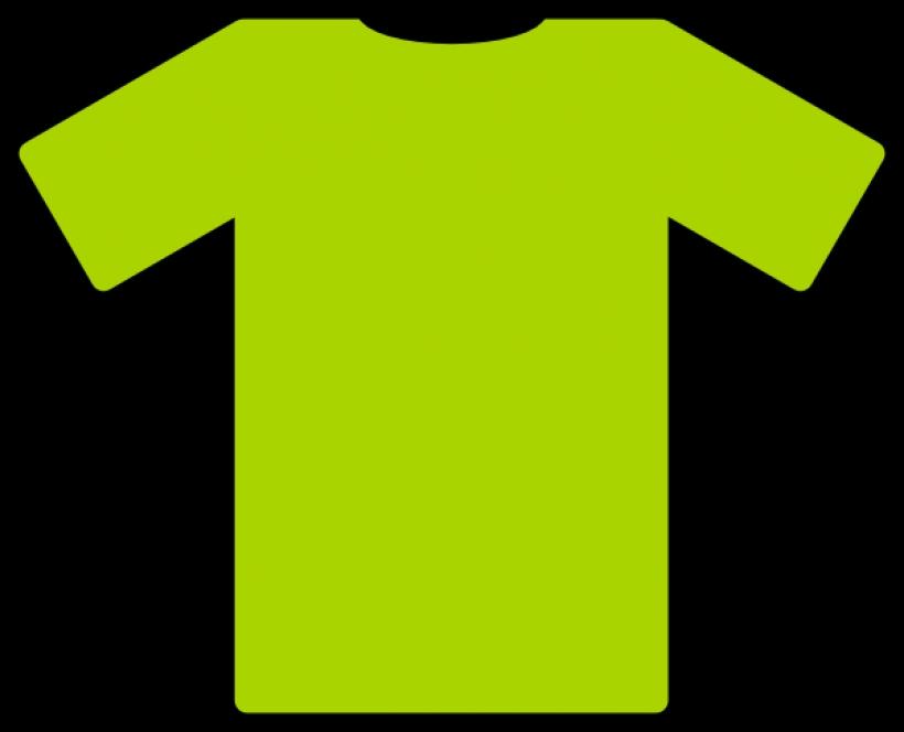 green t shirt clip art at clker vector clip art online regarding.