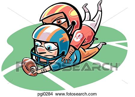 Football tackle clipart 4 » Clipart Station.