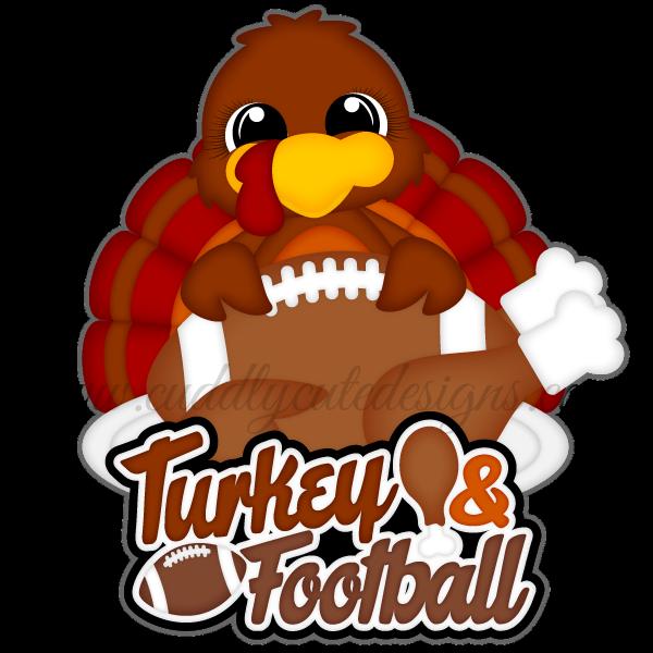Turkey Clipart (+).