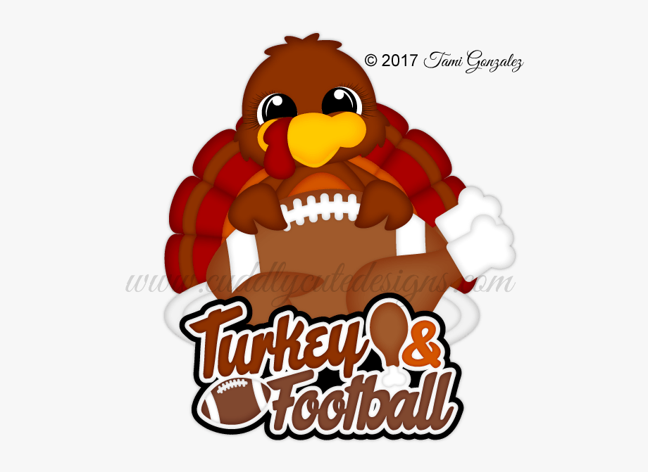 Football Turkey Clipart , Png Download.