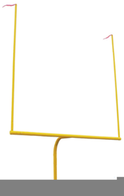 Clipart Football Goal Post PNG.