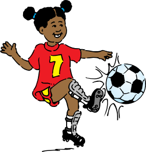 Soccer Player Clipart & Soccer Player Clip Art Images.