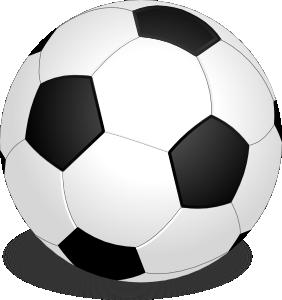 Flomar Football Soccer Clip Art at Clker.com.
