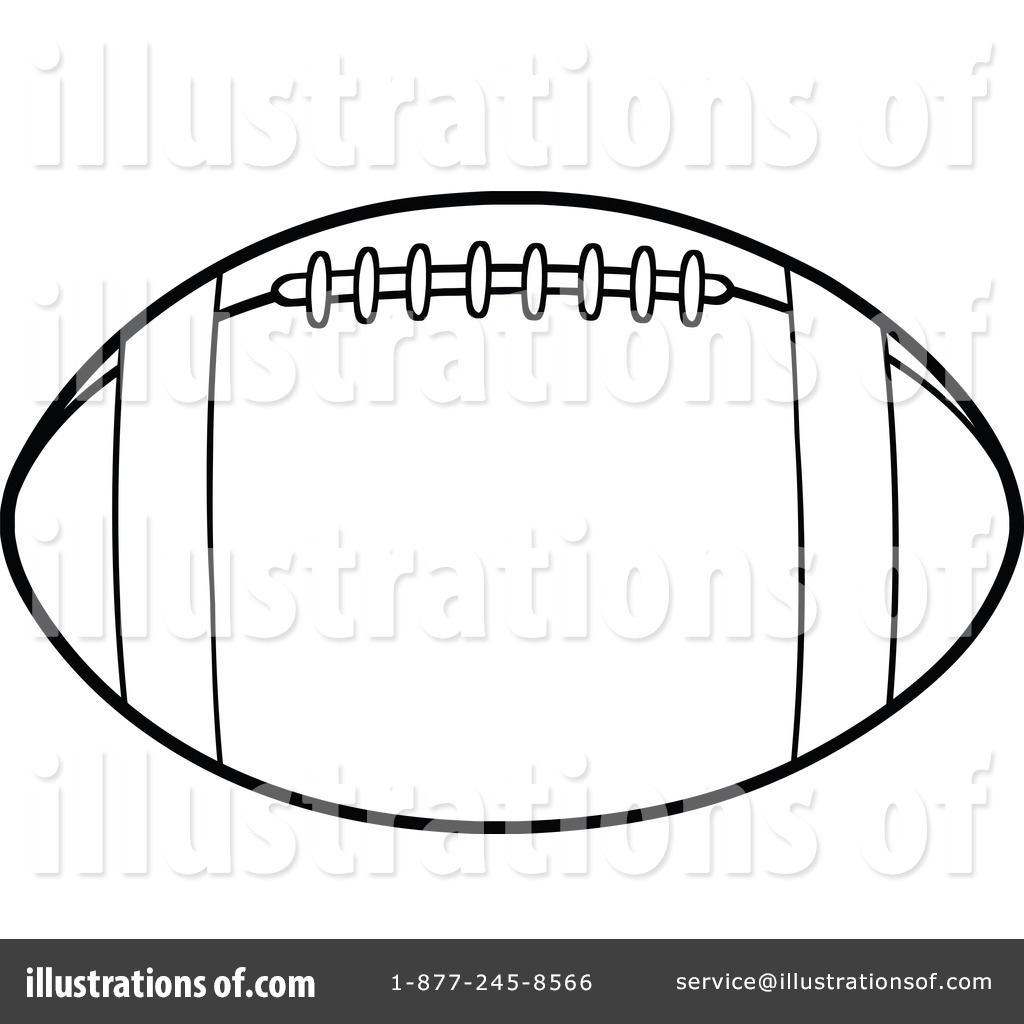 Football Clipart #1210647.