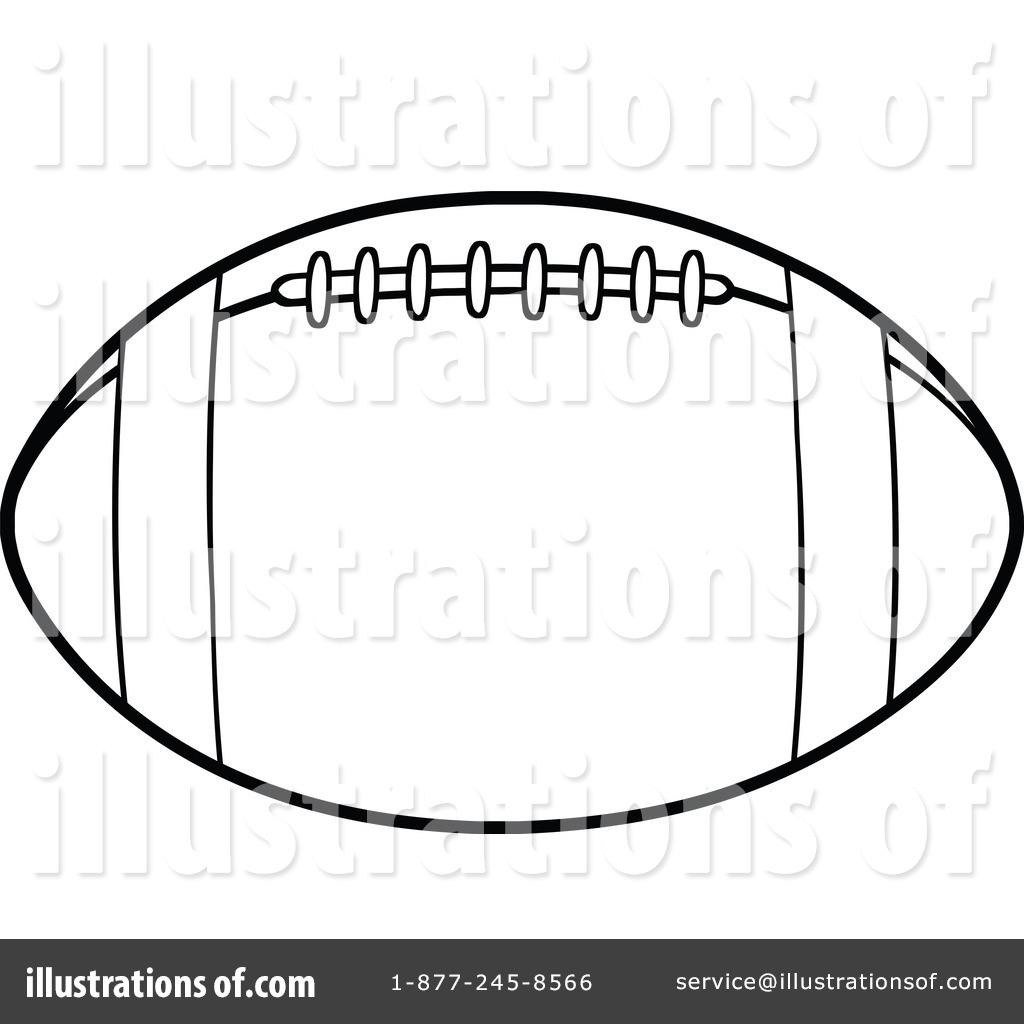 Football Clipart #1210647.