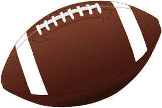 Clipart Football & Football Clip Art Images.