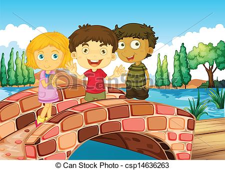 Wood bridge Stock Illustrations. 1,531 Wood bridge clip art images.