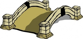 Bridge Clip Art Download 40 clip arts (Page 1).