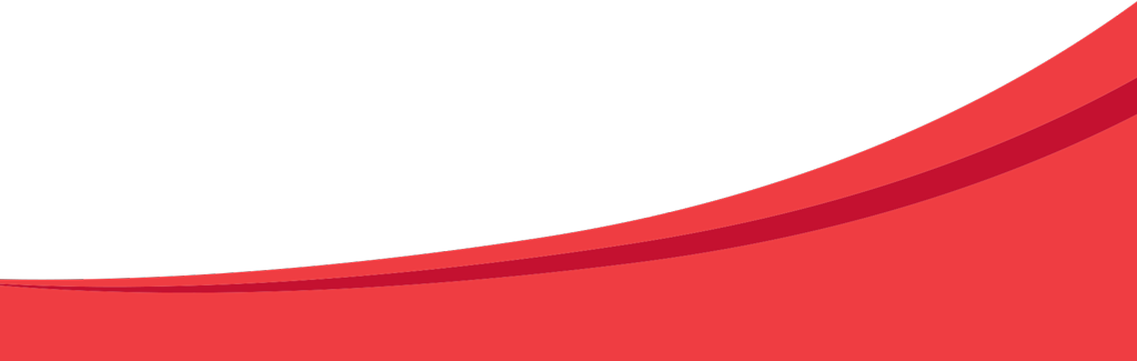 HD Red Footer Png.