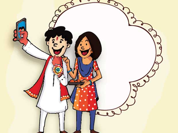 Malls bank on narcissism, set up selfie zones to boost footfalls.