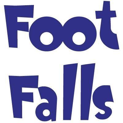 Footfalls Canine Physio.