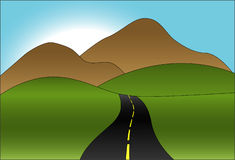 Foothills clipart #14