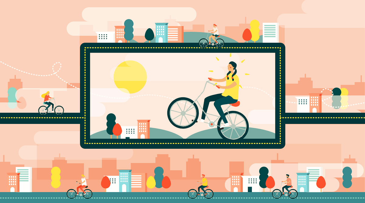 Footloose and Car Free! How Biking Can Improve Your Health and the.