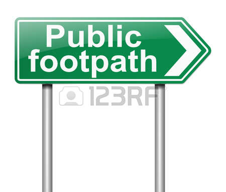 3,538 Footpaths Cliparts, Stock Vector And Royalty Free Footpaths.