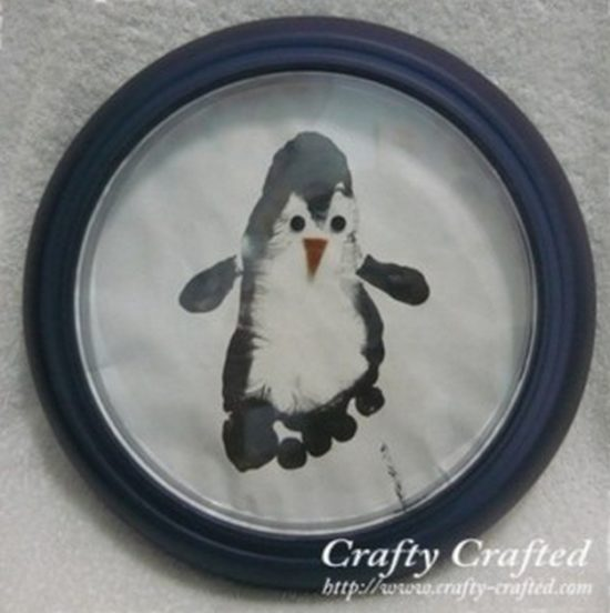 Hand And Footprint Art Ideas The Best Collection.