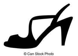 Lady shoe Clip Art and Stock Illustrations. 7,317 Lady shoe EPS.