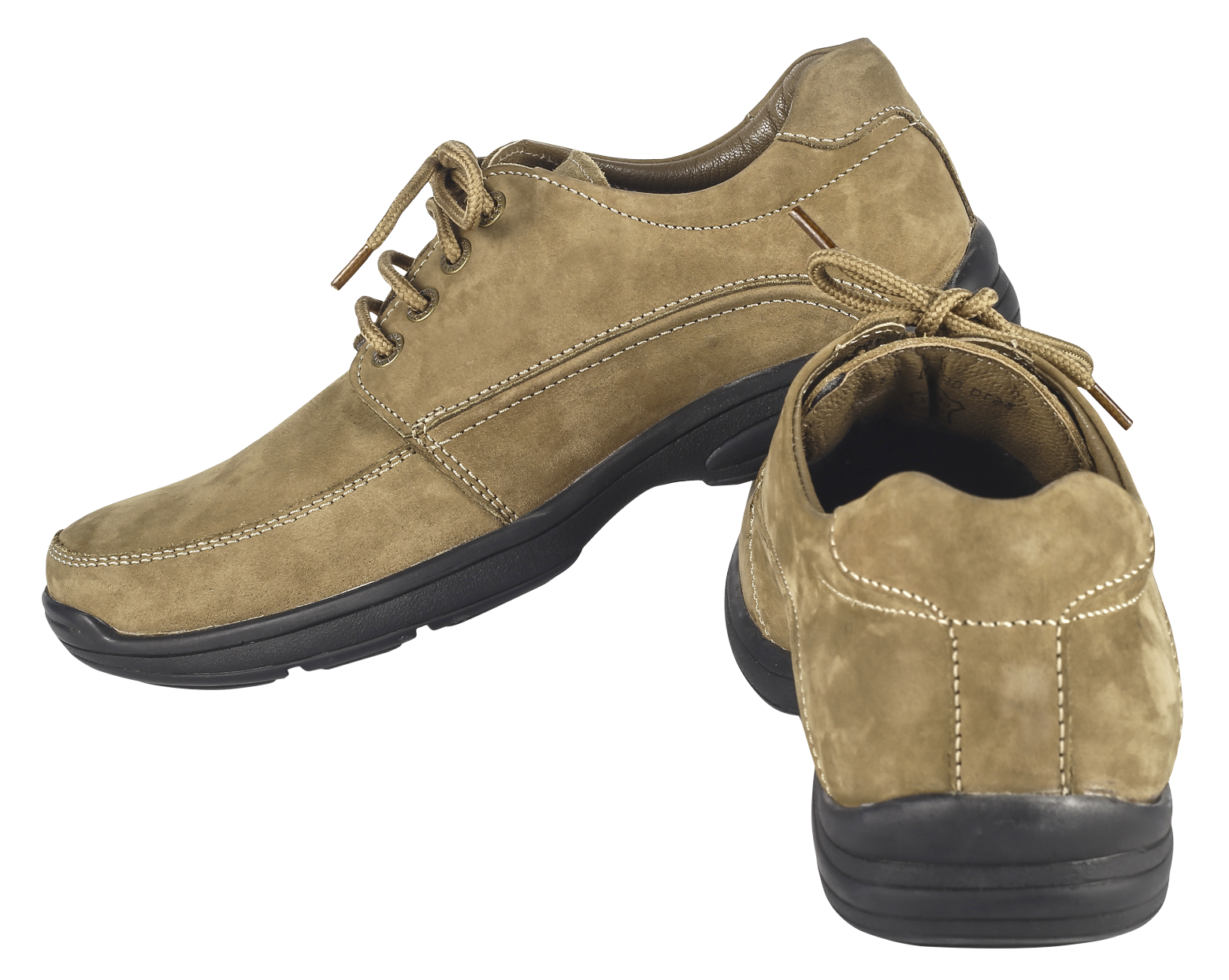 Shoe PNG Transparent Image.