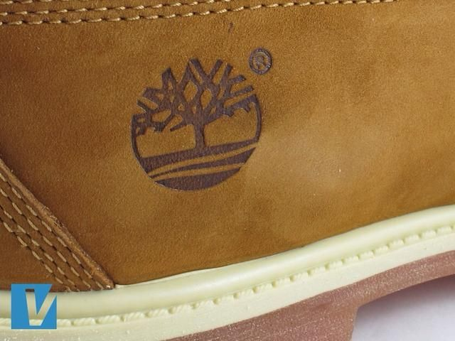 How to spot fake Timberland boots.
