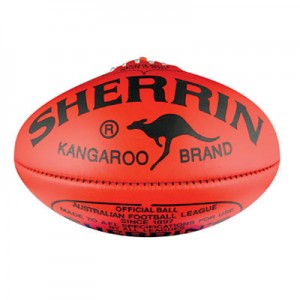 Afl footy clipart.