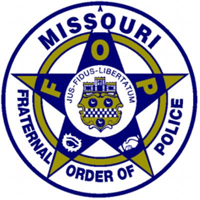 Missouri FOP (@MissouriFOP).