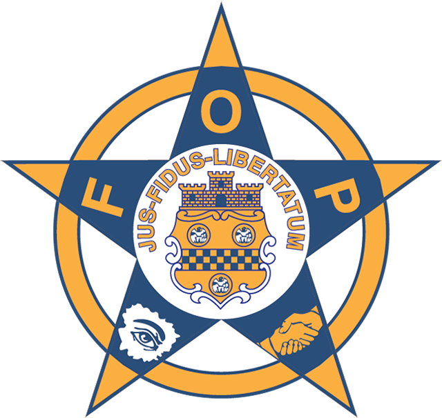 Treasure Valley Lodge #11 of the Fraternal Order of Police.