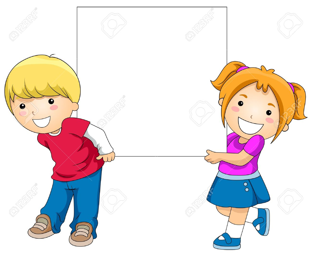 For Children Clipart
