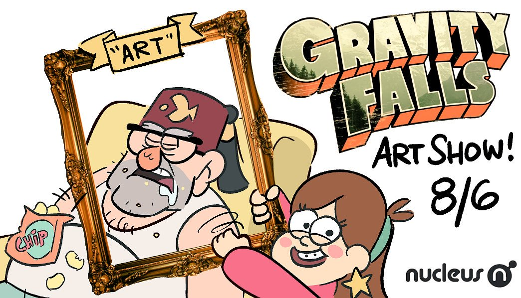 """Alex Hirsch on Twitter: """"Get off the couch, put on some pants for."""