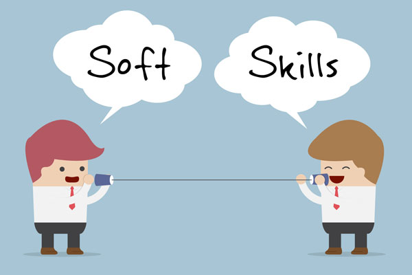 10 Soft Skills For Job Readiness.