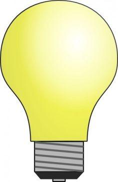 Light Bulb Clipart & Light Bulb Clip Art Images.
