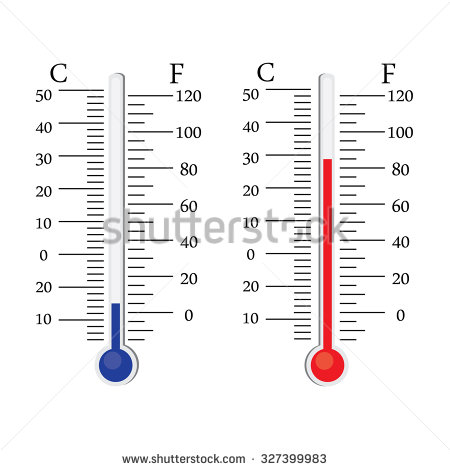 Thermometer Celsius Clipart (18+).