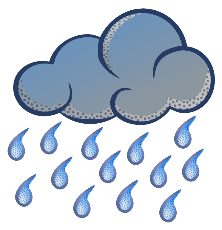 Gallery For > Rain Out Clipart.