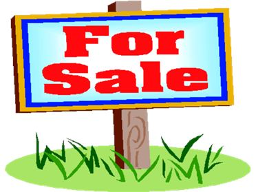 For sale clip art.