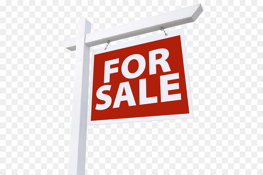 For Sale Sign png download.