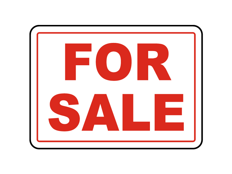 For Sale Sign Png (+).