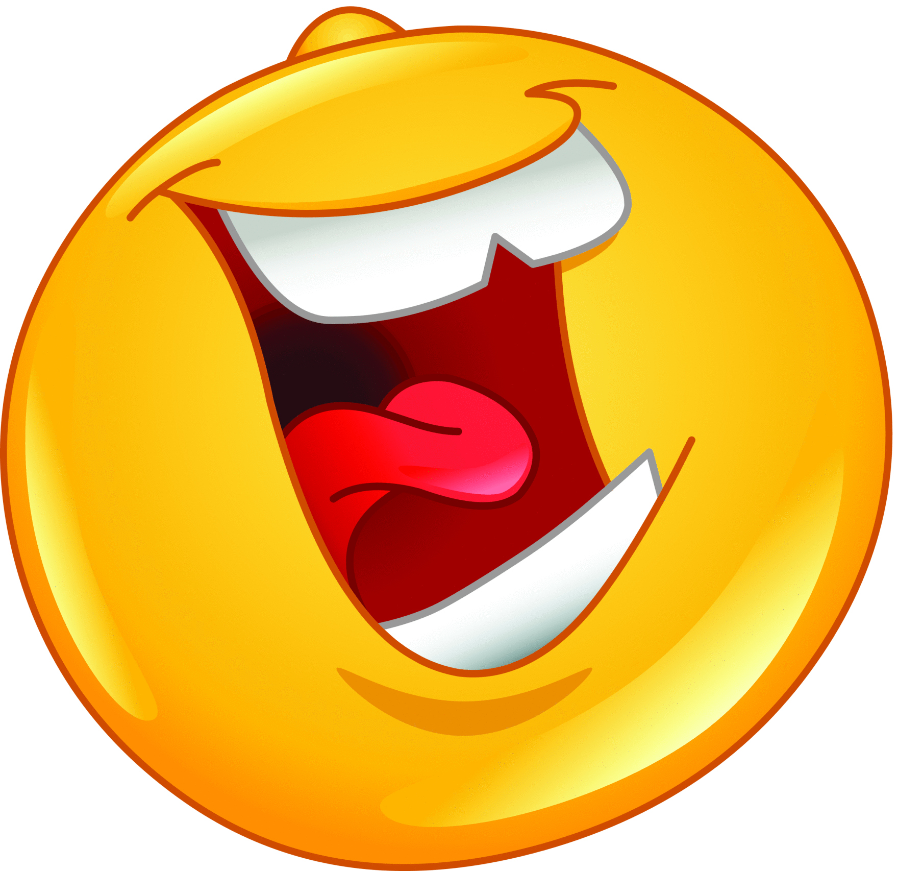 Laugh clipart.