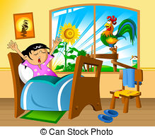Morning Clipart and Stock Illustrations. 64,709 Morning vector EPS.