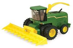 Farm Country Grain Feed Set by ERTL. $39.36. From the Manufacturer.