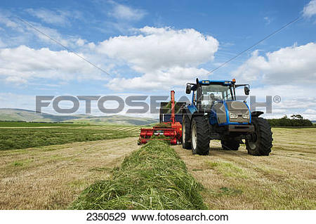 Stock Photograph of Agriculture.
