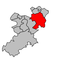 Kanton Behren.
