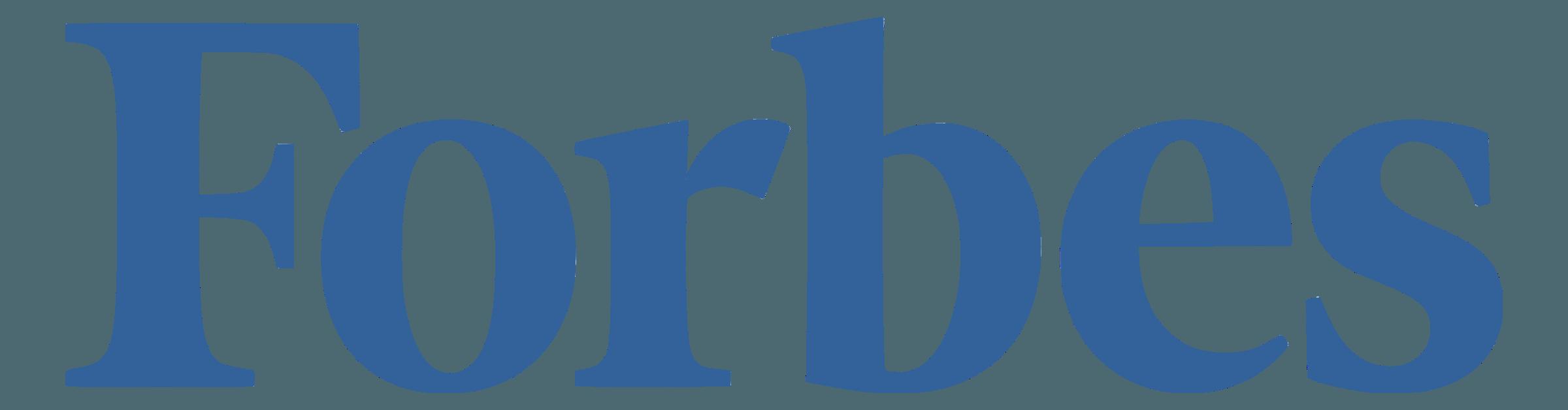 Forbes Logo PNG Transparent & SVG Vector.