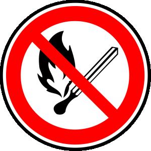 Forbidden Clip Art Download.