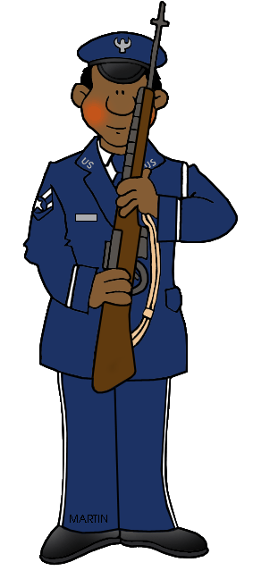 Air force clipart.