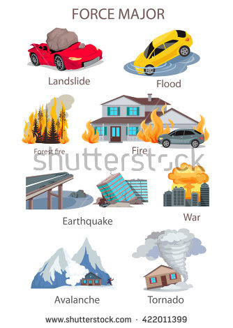 Forces Of Nature Stock Photos, Royalty.