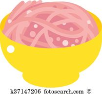 Forcemeat Clip Art and Illustration. 6 forcemeat clipart vector.
