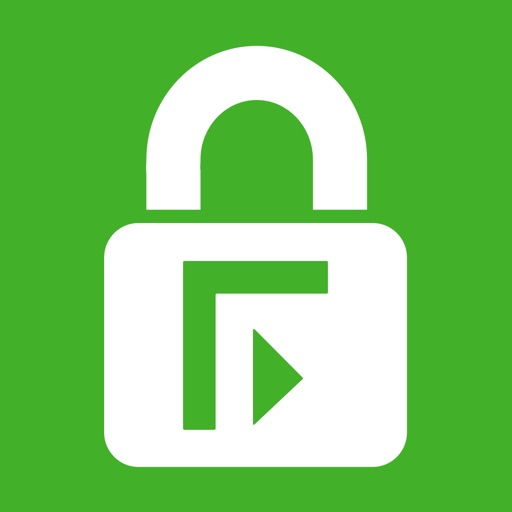 Forcepoint™ Trusted Access Mobile by WEBSENSE, INC..
